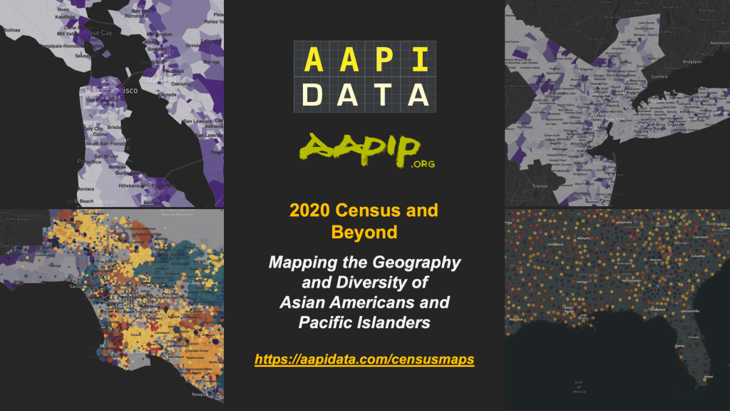 Census Map composite