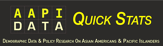 AAPI Data Quick Stats