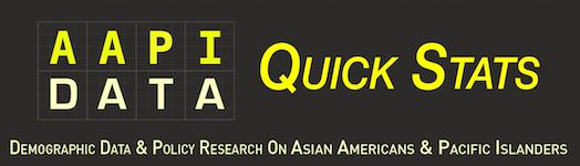 AAPI Data Quick Stats
