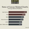Infographic: Cancer-Related Deaths