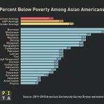 Infographic: AA Poverty  (2015)