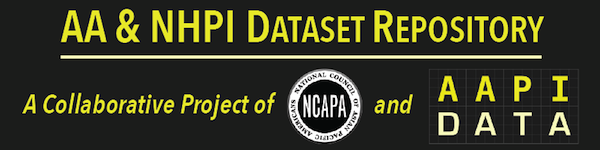 AAPI Data Repository
